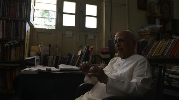 Lighting the lamp of Kannada - The Hindu