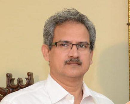 Image result for Shiv Sena member Anil Desai rajya sabha