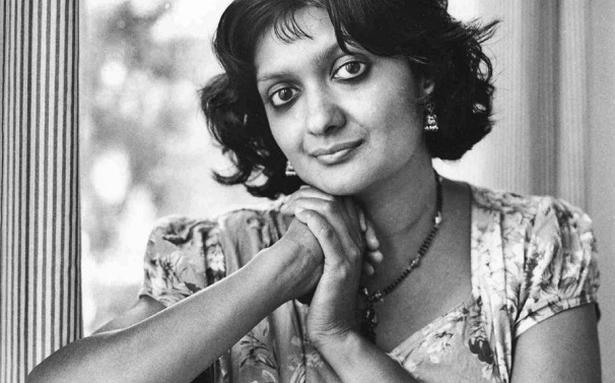 muliebrity by sujata bhatt The poet talks about her imperative childhood experiences through her poems, using an optimistic tone, to make it more affective with a delightful tone, she describes the scenery at the village.