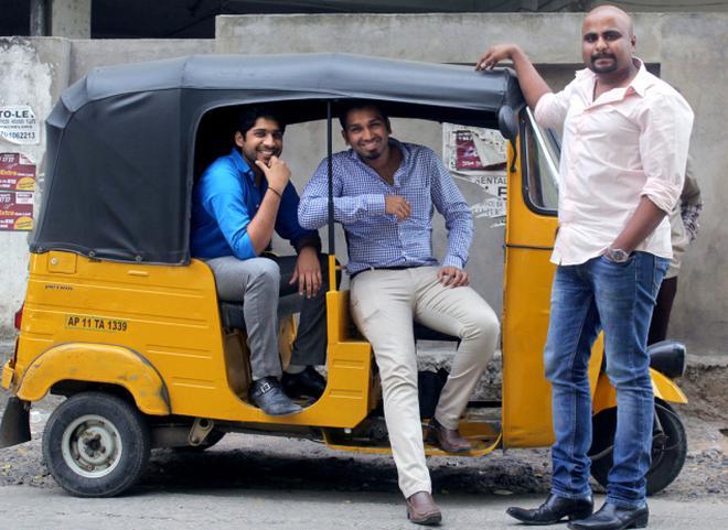 Auto Hona Kya The Hindu - Auto hona