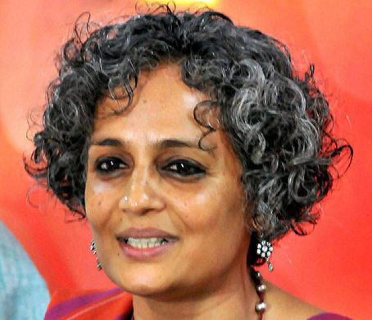 arundhati roy essay dantewada Reclaiming voices on the margin :  arundhati roy,  as already mentioned the focus of this essay is how the women in roy's novel represented are but also, .