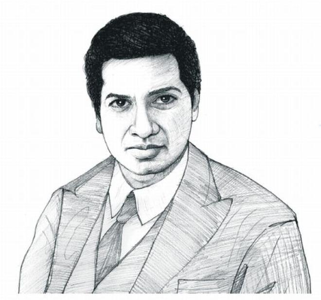 ramanujan life history and achievements
