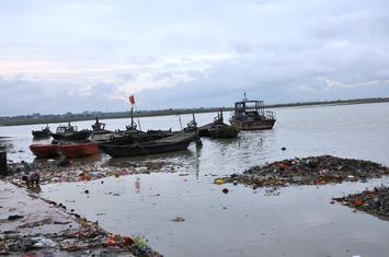 Cleaning the Ganga, step by step - The Hindu
