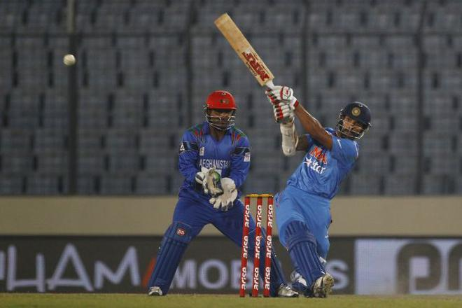 BCCI SGM: India agree to host Afghanistan's first ever Test match