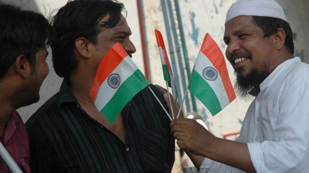 hindi essay on hindu muslim relationship