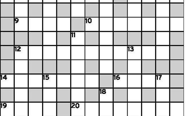 The guardian quick crossword 11447 coimbatore the hindu for Farcical xword