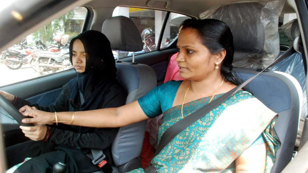 Company Car Driver Jobs In Bangalore