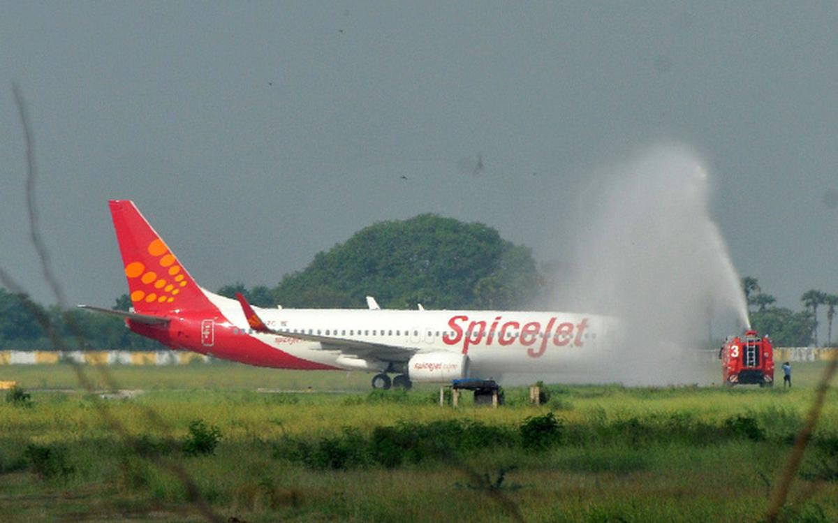 Spicejet reaches out of court settlement with Irish lessor