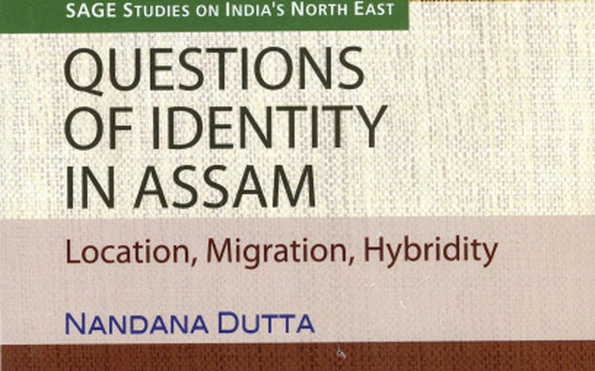 Three decades after Assam movement: a study on identity
