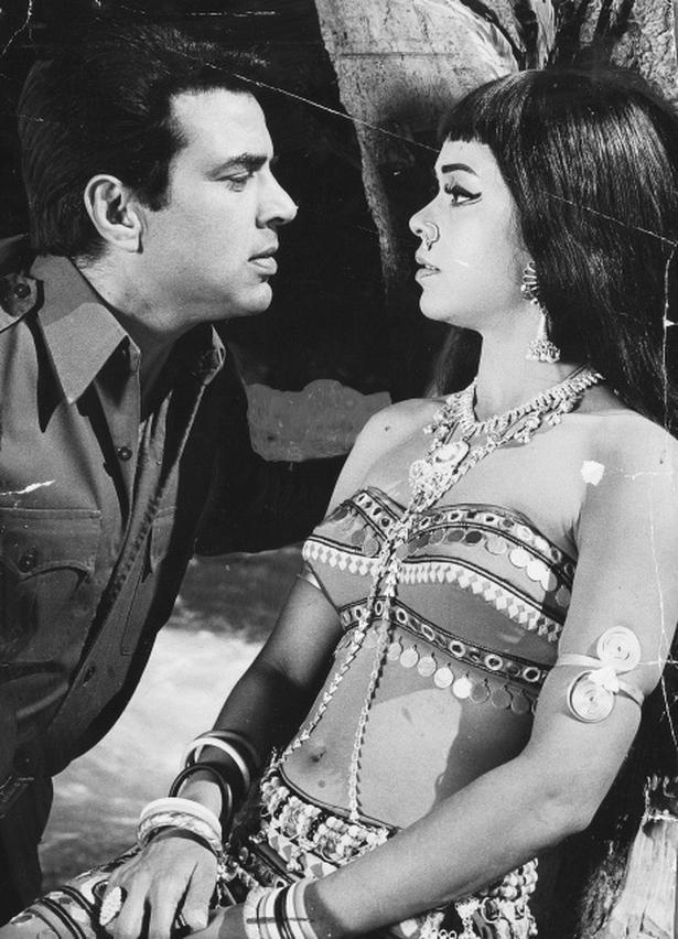 Lalkar (1972) - The Hindu