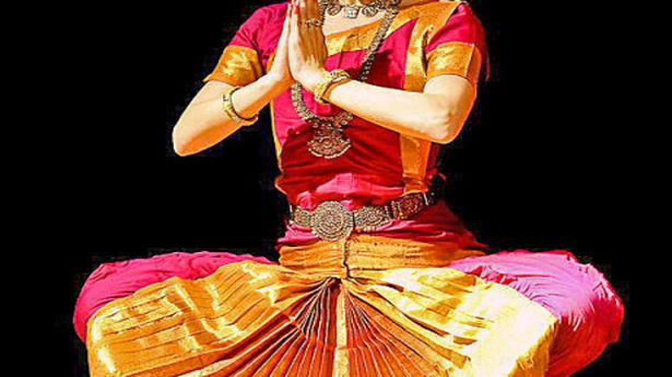 Dance beyond borders the hindu fandeluxe Gallery