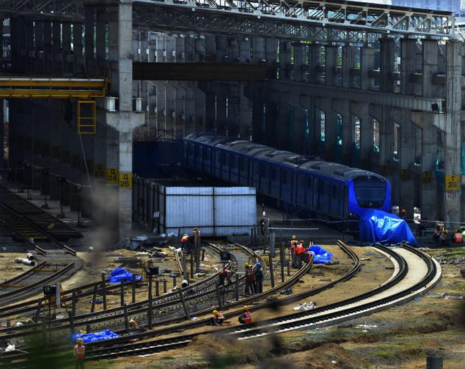 L&t bags two chennai metro rail tenders dating