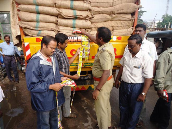 Image result for gutka seized at chennai