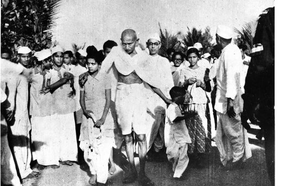 non cooperation in india role Non cooperation movement plays an important role in the history of freedom fight which was lead by mahatama gandhi.