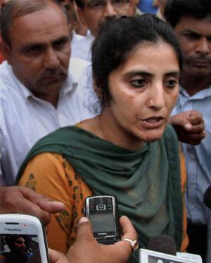 Gopal kanda wife sexual dysfunction