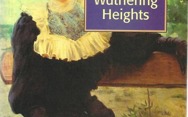 isolation in wuthering heights Wuthering heights 2 of 540 chapter i 1801 - i have just returned from a visit to my landlord - the solitary neighbour that i shall be troubled with.