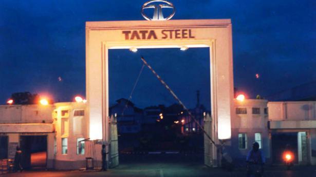 Category:Tata Steel
