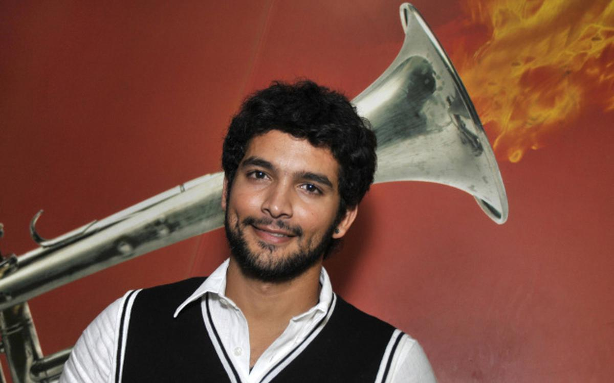 Cheating case against Kannada actor Diganth - The Hindu