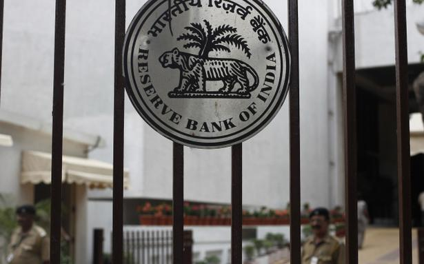 rbi key rates Business news – the reserve bank of india (rbi) is likely to keep policy rates  unchanged in its first bi-monthly monetary policy review of.