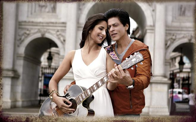 Jab Tak Hai Jaan 4 full movie in hindi 2012 download