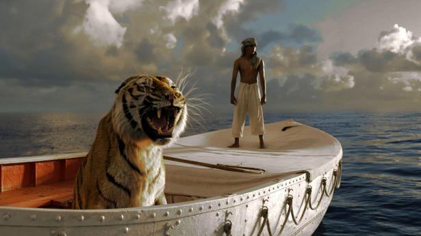 life of pi  crouching tiger  hidden drama