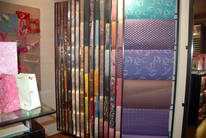 paper drapes