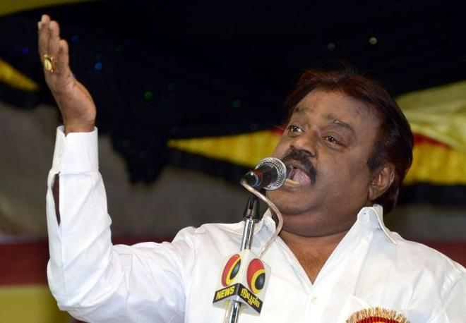 Image result for Vijayakanth in Assembly