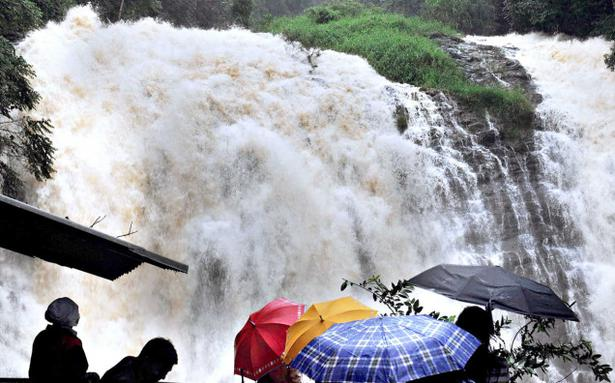 State Tourism Industry Chases The Monsoon Karnataka