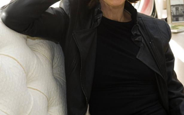 Nora Ephron Has Been Reading Stieg >> When Men Met Women The Hindu