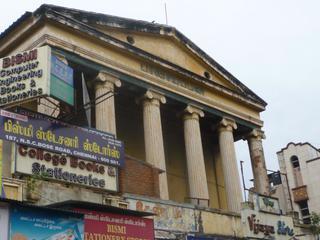The first Sabha of Madras - The Hindu