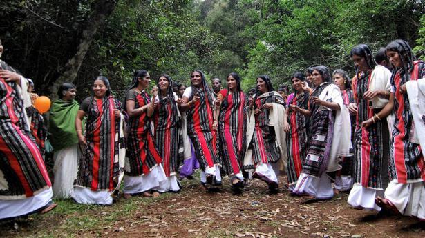 The tribal way of life - The Hindu
