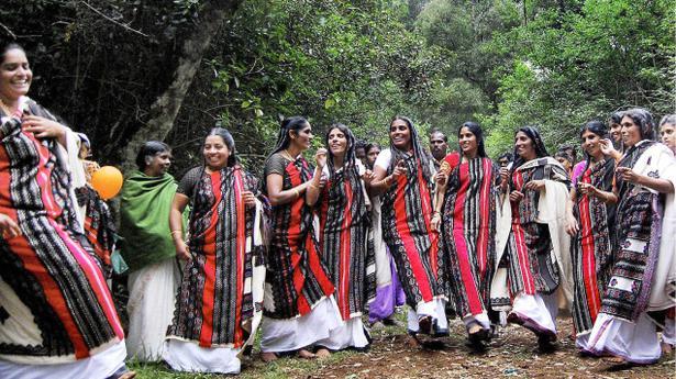 The Tribal Way Of Life Coimbatore The Hindu
