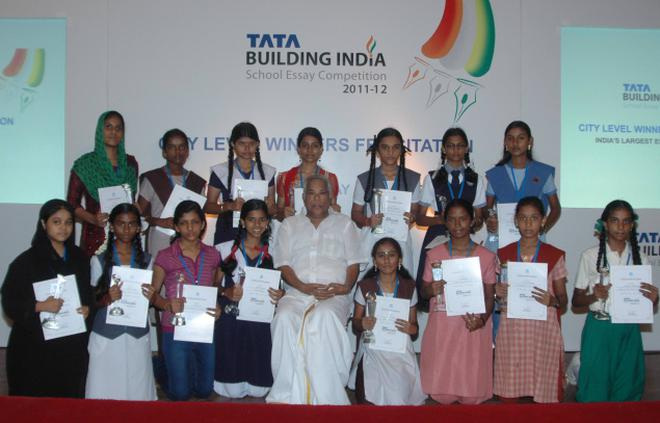 essay contest 2011 india Google india has announced another contest for indians after doolde4google contest held nearly three month ago the contest is named as hain baaton mein dum this contest is held in association with livehisdustancom , leading hindi news portal.