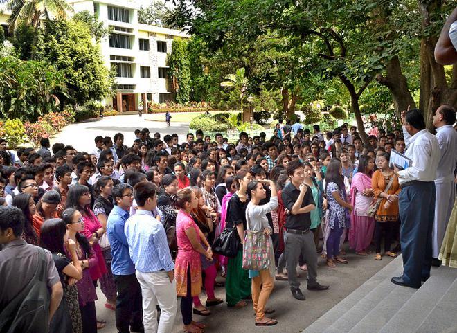 B khata to a khata conversion in bangalore dating