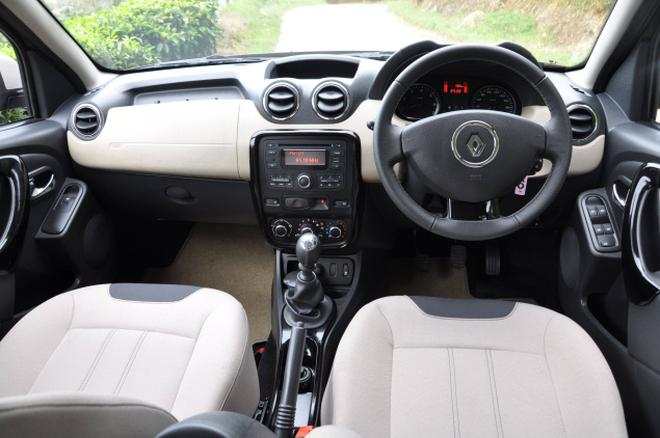 Renault duster review the hindu renault duster voltagebd Images