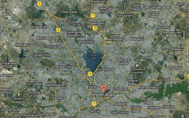 google maps to be used for clearing pending bps