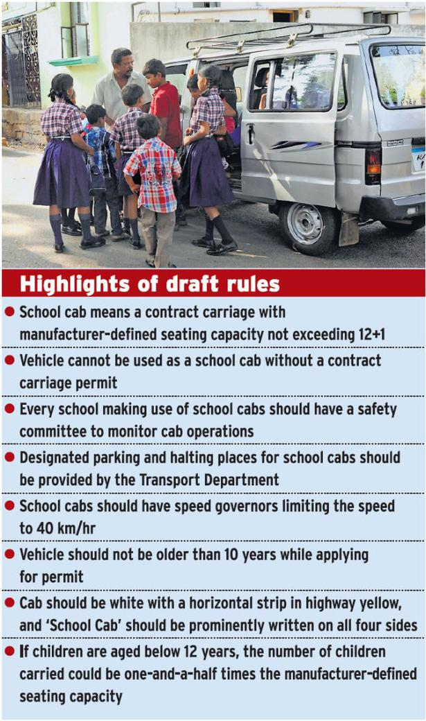 Private vehicles will need permit to transport