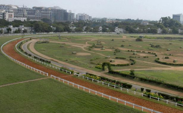Guindy race course betting most promising cryptocurrency 2021