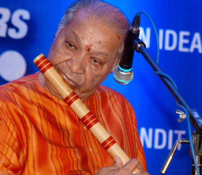 Pandit hariprasad chaurasia wife sexual dysfunction