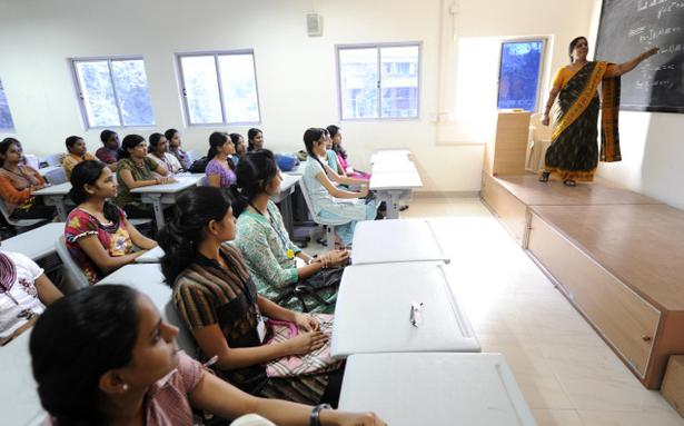 Classroom Design Higher Education ~ For a career in mathematics the hindu
