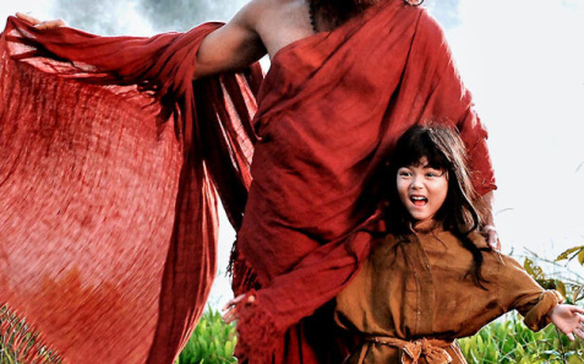 Image result for bodhidharman
