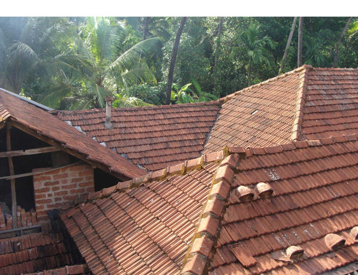 Design Tips For Mangalore Tiles Chennai The Hindu