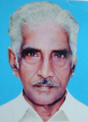 Freedom fighter chakrapani dead the hindu k chakrapani thecheapjerseys Gallery