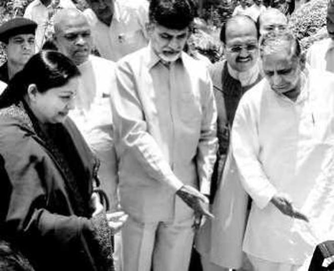 New Front Rejects 123 Agreement National The Hindu