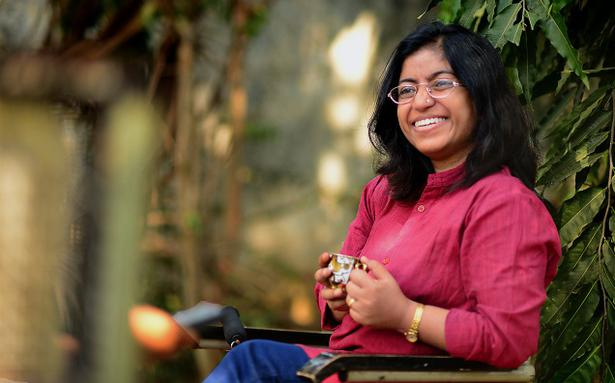 Trump Budget Would Abandon Public >> Sunitha Krishnan on the Padma Shri award: I was shocked; it took me days to digest it - The Hindu