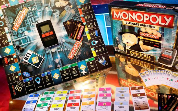 Strategy for Information Markets/Monopoly