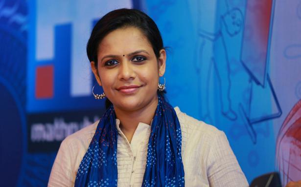 Chat With N Sreeja Co Producer Of Nalla Vartha On