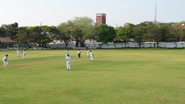 Renovation Of The Marina Cricket Ground Presidency