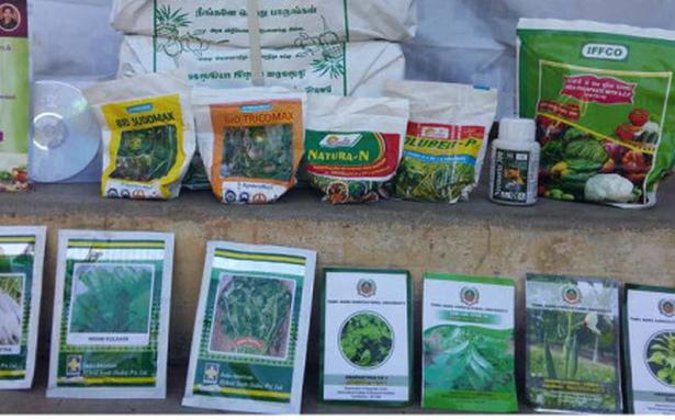 Horticulture kits for sale adyr the hindu solutioingenieria Gallery
