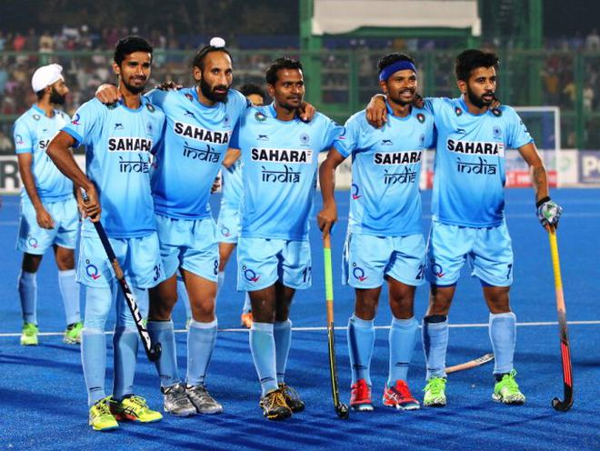 Image result for hockey indian team